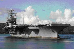 Aircraft Carrier Arabraham