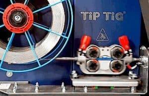 Tip Tig Wire Feeder Xx