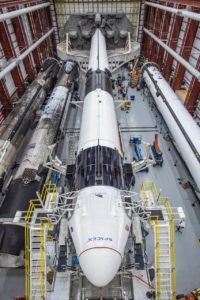 Spacex Sta